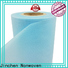good selling medical non woven fabric factory for hospital