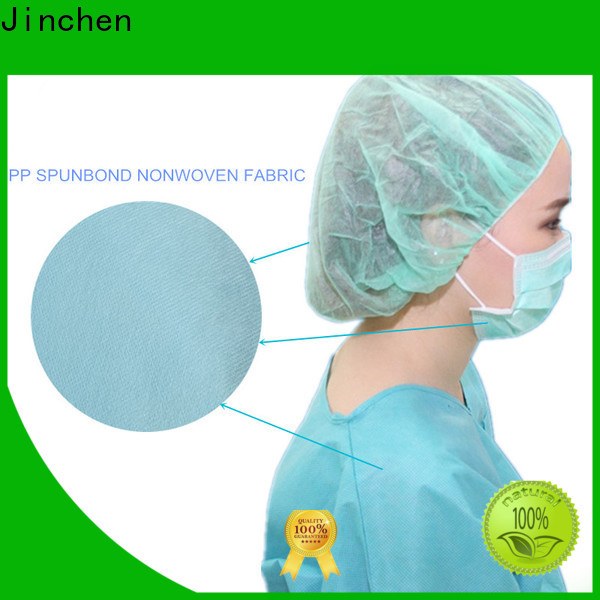 hot sale medical nonwoven fabric company for surgery