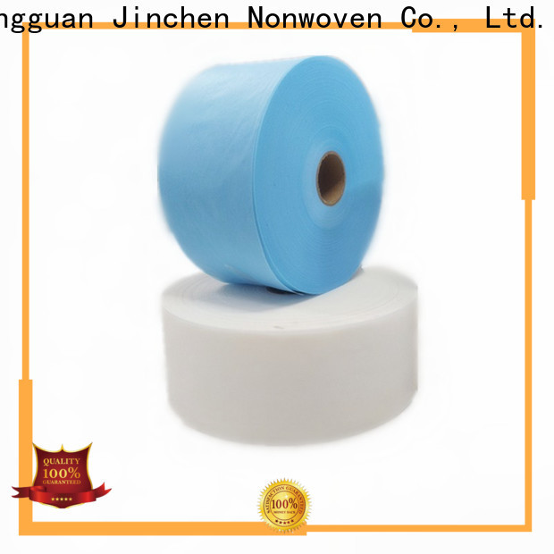 Jinchen medical nonwoven fabric company for surgery