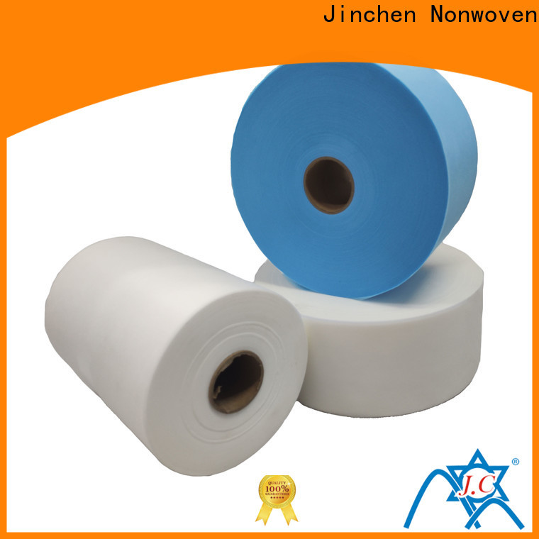 custom non woven medical textiles company for medical products