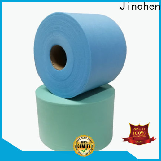 Jinchen non woven fabric for medical use manufacturers for surgery