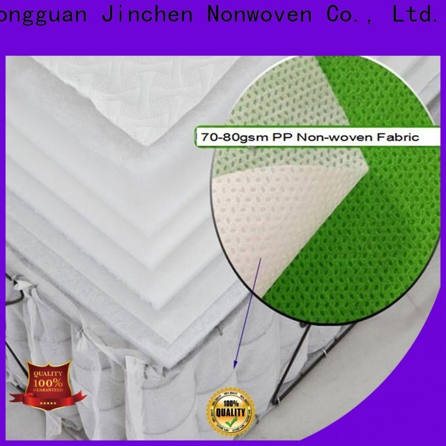 hot sale pp non woven fabric tube for spring