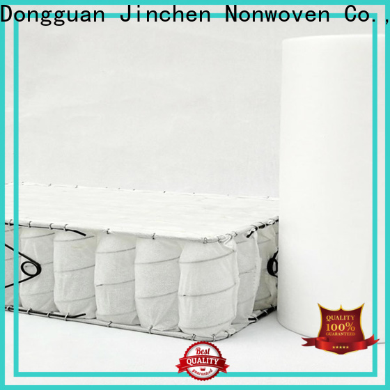 hot sale non woven fabric products for busniess for mattress