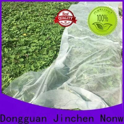 Jinchen ultra width spunbond nonwoven fabric landscape for tree