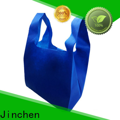 Jinchen seedling non woven tote bags wholesale manufacturer for sale