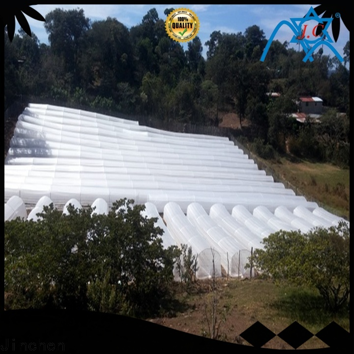 Jinchen anti uv agricultural cloth forest protection for greenhouse
