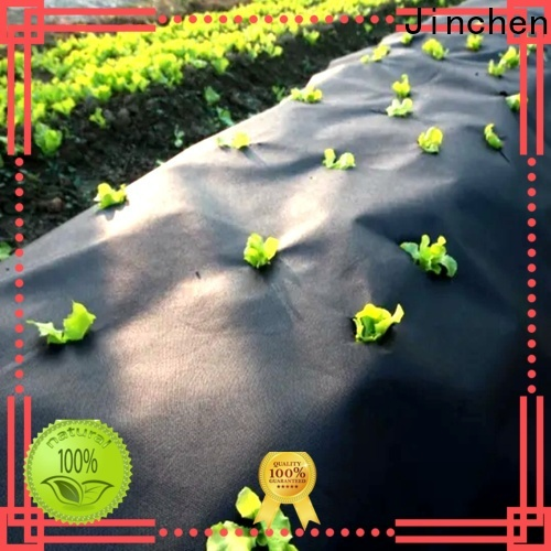 high quality agricultural fabric ground treated for greenhouse