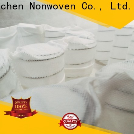Jinchen non woven fabric products sofa protector for bed