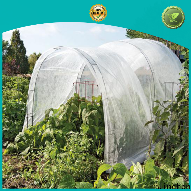 Jinchen agricultural fabric suppliers fruit cover for garden