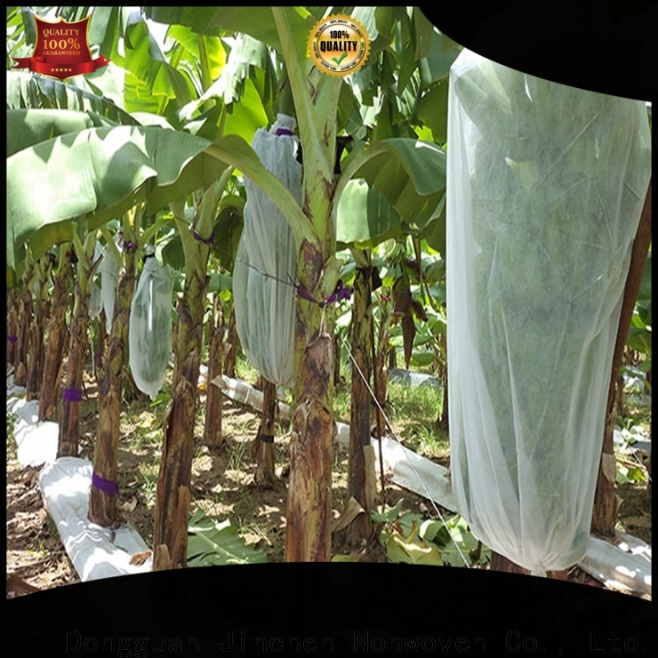 custom non woven cloth for tree