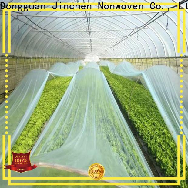 Jinchen spunbond nonwoven fabric fruit cover for garden