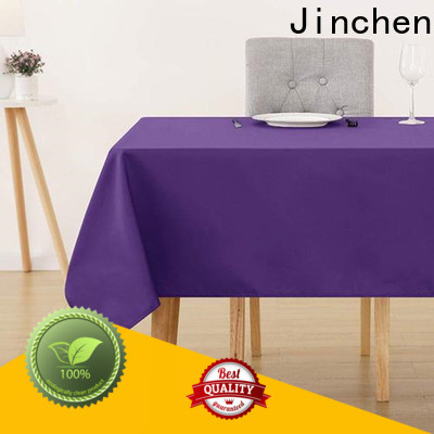 new tnt tablecloth with customized service for sale
