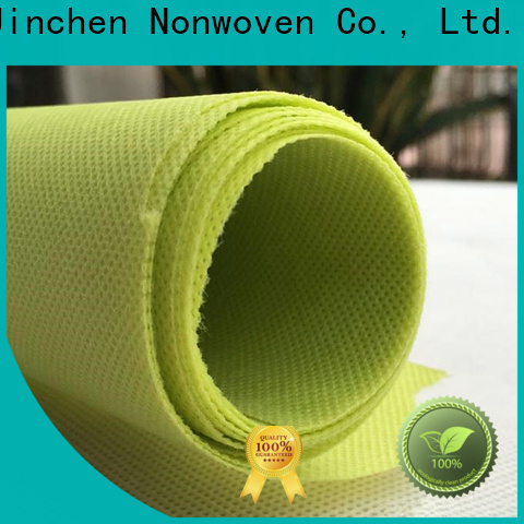 reusable pp spunbond nonwoven fabric for busniess for sale