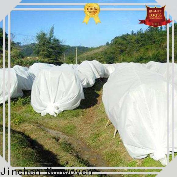 professional spunbond nonwoven forest protection for greenhouse