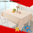 Jinchen pp non woven with printing for dinning room