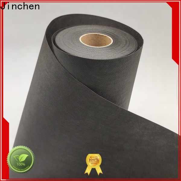 Jinchen latest spunbond nonwoven fabric fruit cover for tree