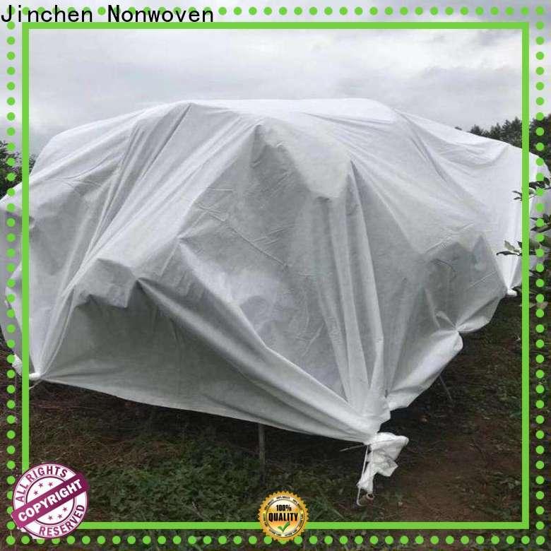 Jinchen best agricultural fabric landscape for garden