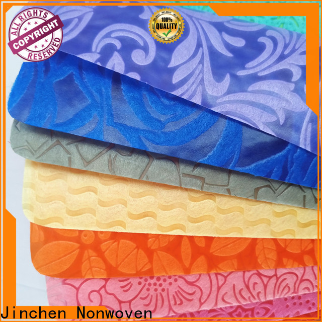 latest PP Spunbond Nonwoven cloth for sale
