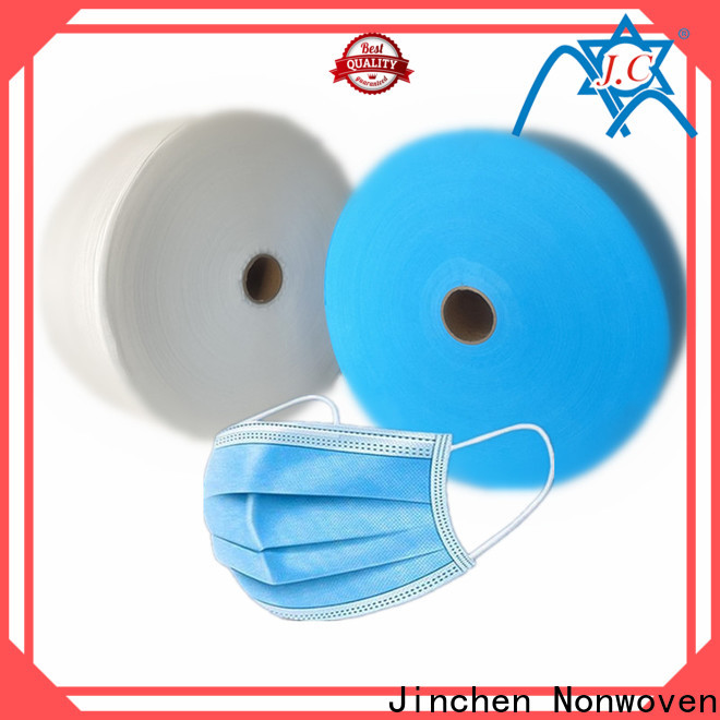 Jinchen best nonwoven for medical supply for hospital
