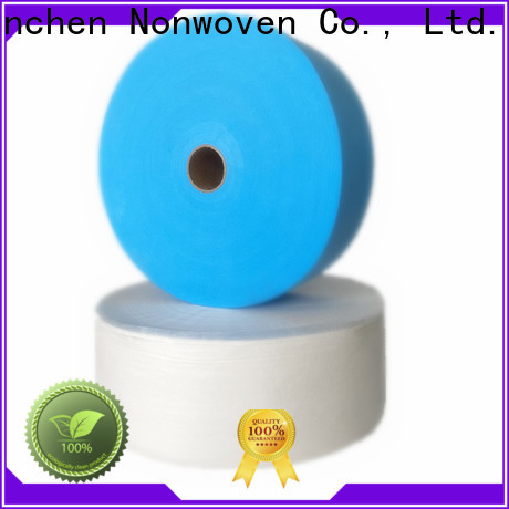 Jinchen non woven medical textiles manufacturers for medical products