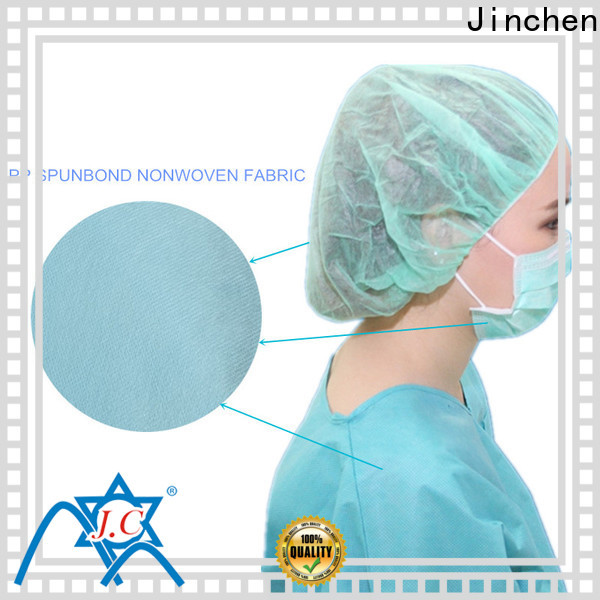 high-quality non woven fabric for medical use manufacturers for hospital