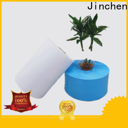 Jinchen high-quality nonwoven for medical manufacturers for surgery
