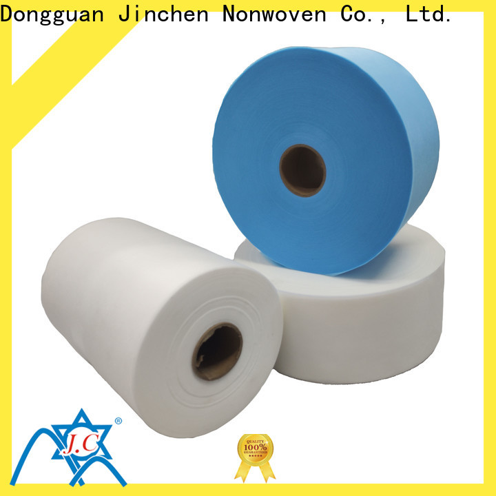 white nonwoven for medical factory for surgery