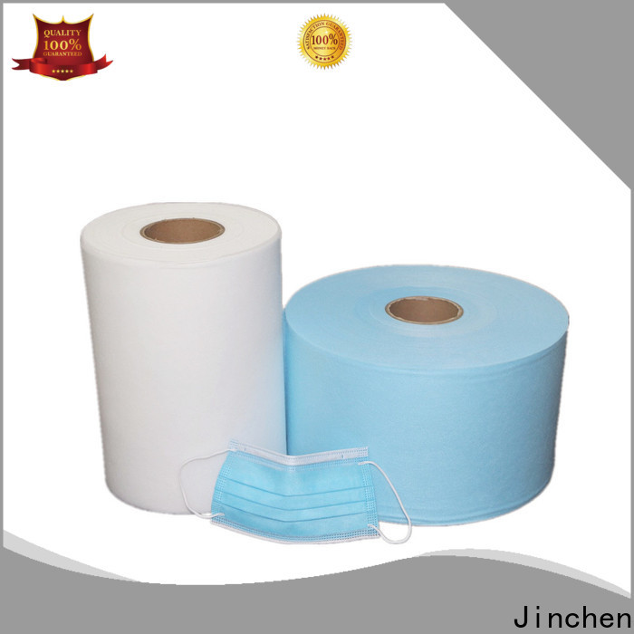 Jinchen non woven fabric for medical use supply for sale