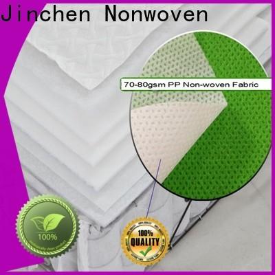 new non woven manufacturer manufacturer for mattress
