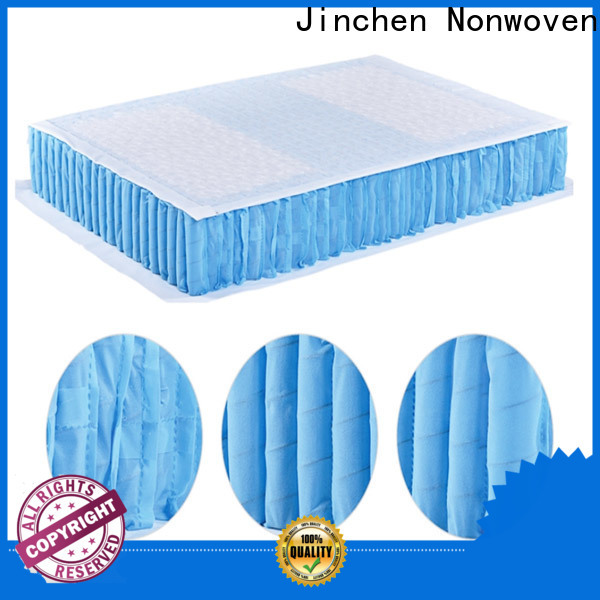 Jinchen hot sale non woven fabric products supplier for sofa