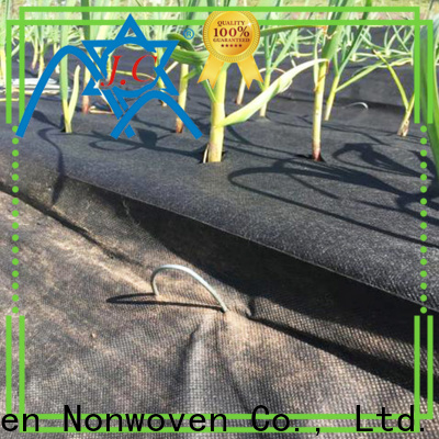 Jinchen top agriculture non woven fabric fruit cover for greenhouse