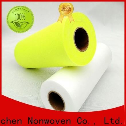 Jinchen non woven manufacturer company for mattress