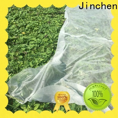 Jinchen high quality agricultural cloth fruit cover for tree