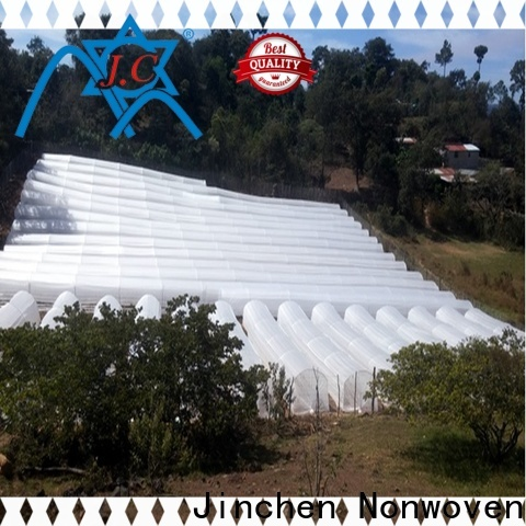 custom spunbond nonwoven fabric forest protection for tree