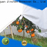 Jinchen professional agricultural fabric suppliers fruit cover for garden