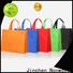 Jinchen tote non plastic bags company for sale
