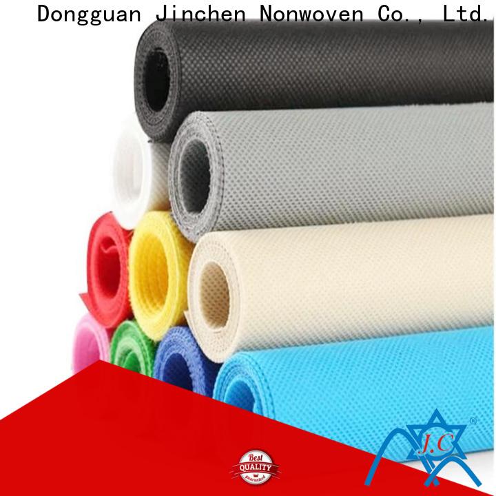 Jinchen PP Spunbond Nonwoven manufacturer for sale