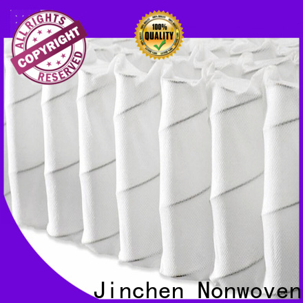 Jinchen latest non woven fabric products tube for sofa