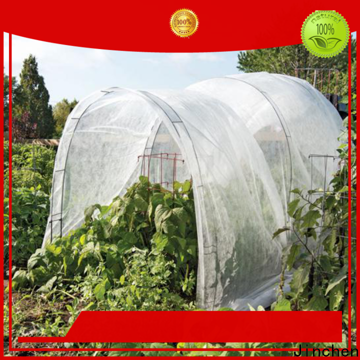 Jinchen top spunbond nonwoven fabric fruit cover for greenhouse