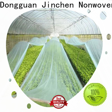 Jinchen agriculture non woven fabric forest protection for tree