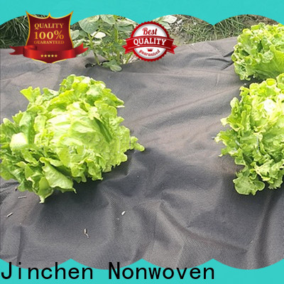 Jinchen agricultural fabric ground treated for greenhouse