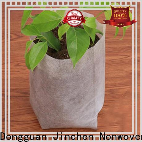Jinchen top non plastic bags supplier for sale