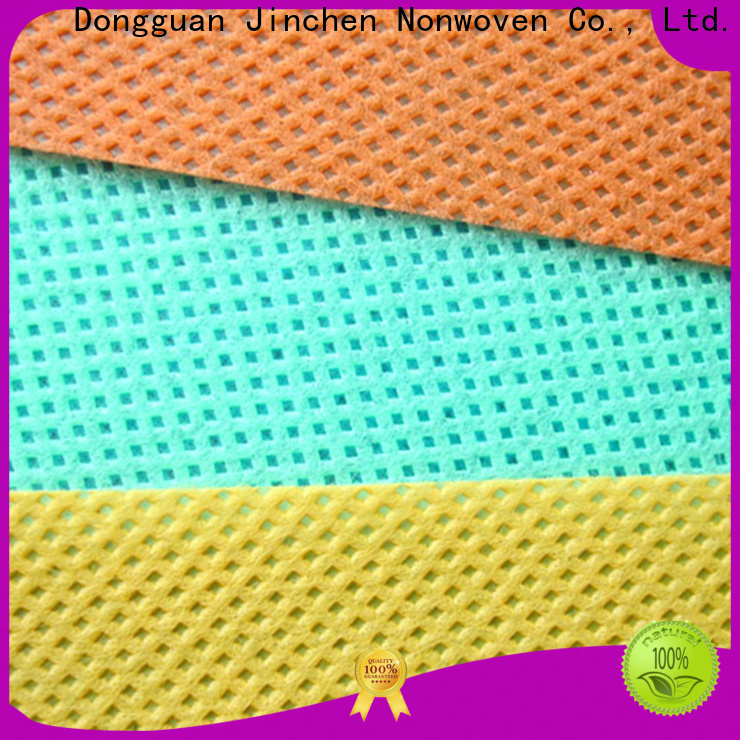 Jinchen PP Spunbond Nonwoven for busniess for agriculture