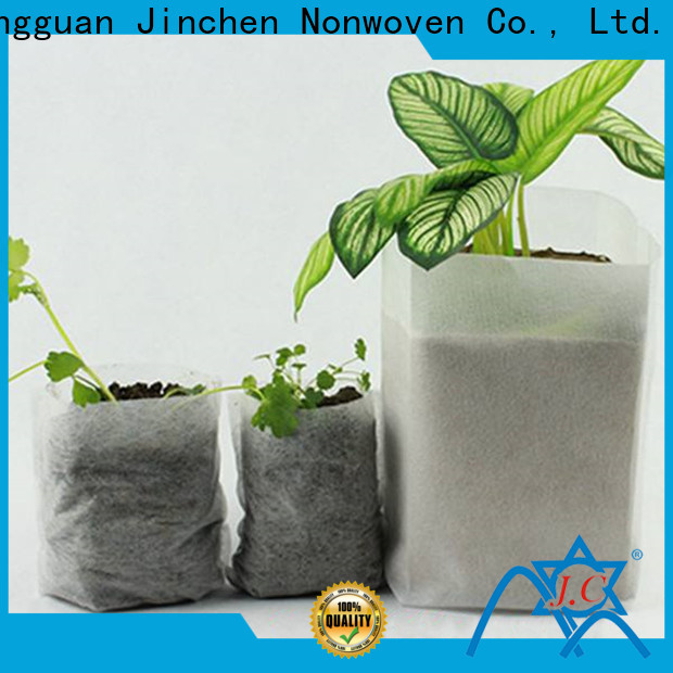 professional spunbond nonwoven ground treated for greenhouse