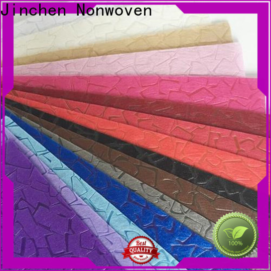 Jinchen high quality PP Spunbond Nonwoven bags for agriculture