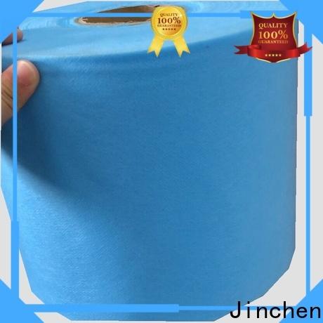 Jinchen hot sale medical non woven fabric company for personal care