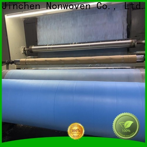 Jinchen fast delivery non woven medical textiles factory for medical products