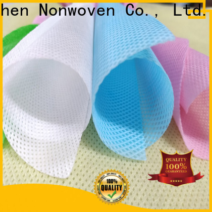 Jinchen medical non woven fabric manufacturers for hospital