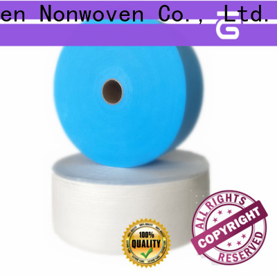 Jinchen hot sale non woven fabric for medical use supply for surgery