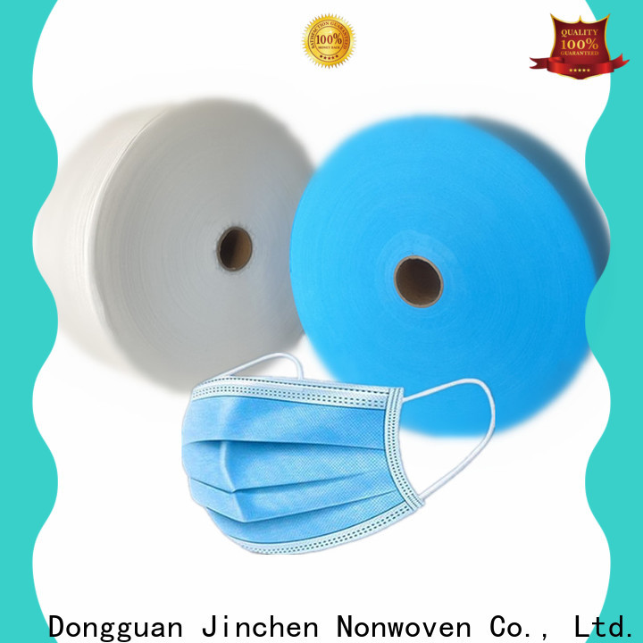 Jinchen non woven fabric for medical use factory for surgery
